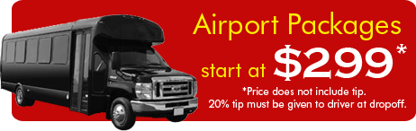 City to Airport $299
