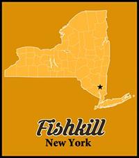 Fishkill Mountain